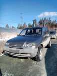 Chevrolet Niva, 2005 год, 155 000 руб.