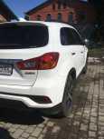 Mitsubishi ASX, 2018 год, 1 440 000 руб.