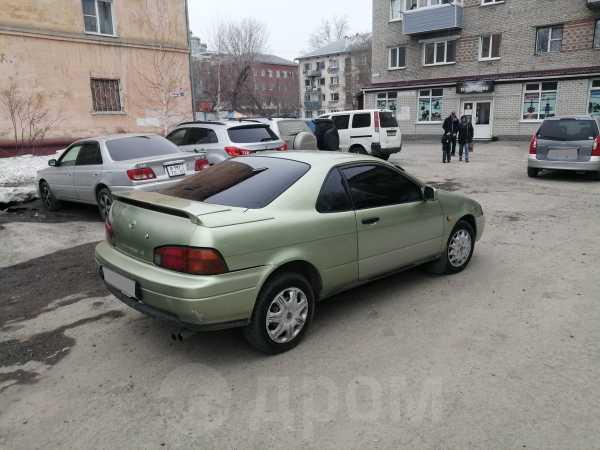 Toyota Cynos, 1992 год, 85 000 руб.