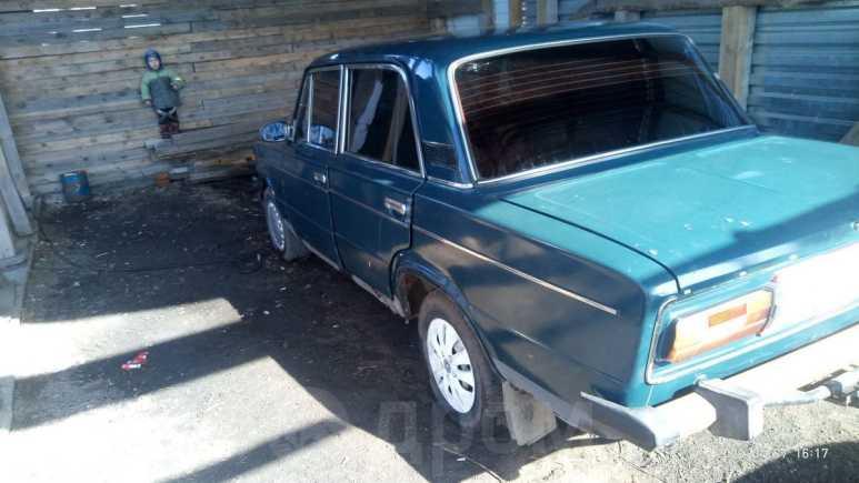 Лада 2106, 1996 год, 24 000 руб.