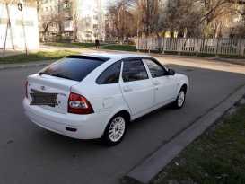 Невинномысск Приора 2011