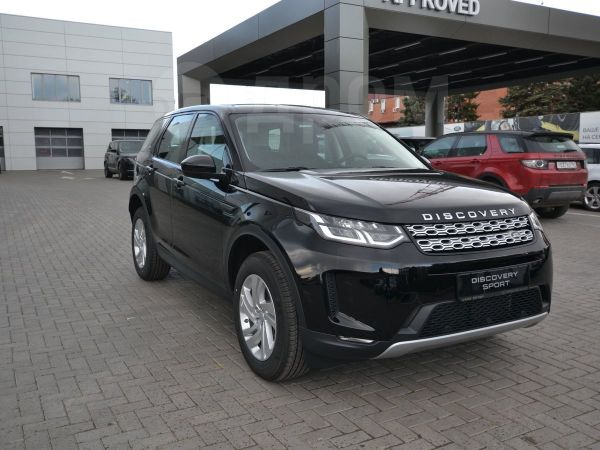 Land Rover Discovery Sport, 2020 год, 3 586 000 руб.