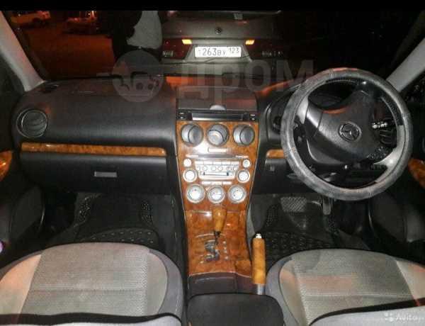 Mazda Atenza, 2005 год, 210 000 руб.
