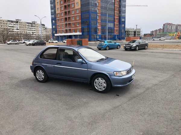 Toyota Corolla II, 1994 год, 139 000 руб.