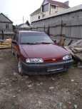 Nissan Primera, 1992 год, 53 000 руб.