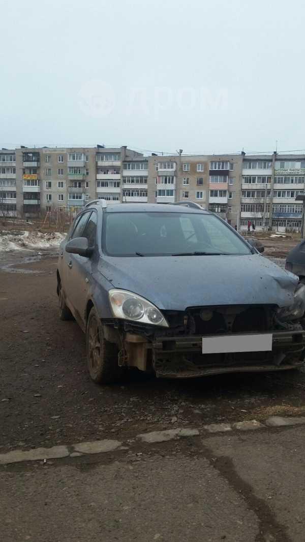 Kia Ceed, 2008 год, 160 000 руб.