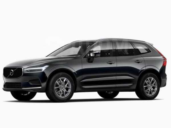Volvo XC60, 2020 год, 3 428 000 руб.
