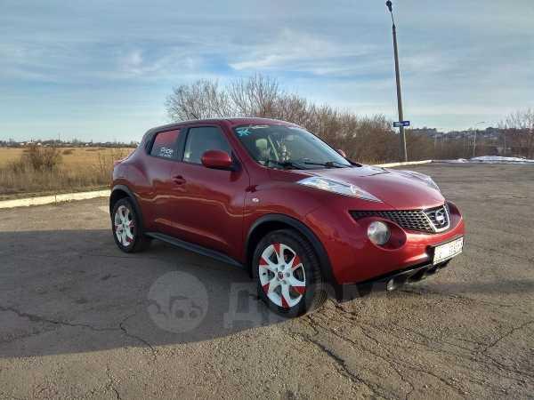 Nissan Juke, 2011 год, 540 000 руб.