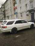 Toyota Mark II Wagon Qualis, 1999 год, 280 000 руб.