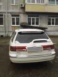 Toyota Mark II Wagon Qualis, 1999 год, 295 000 руб.