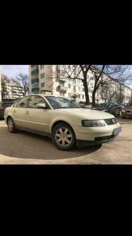 Уфа Passat 1999