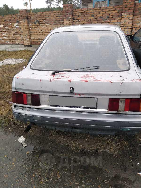 Ford Sierra, 1986 год, 23 000 руб.