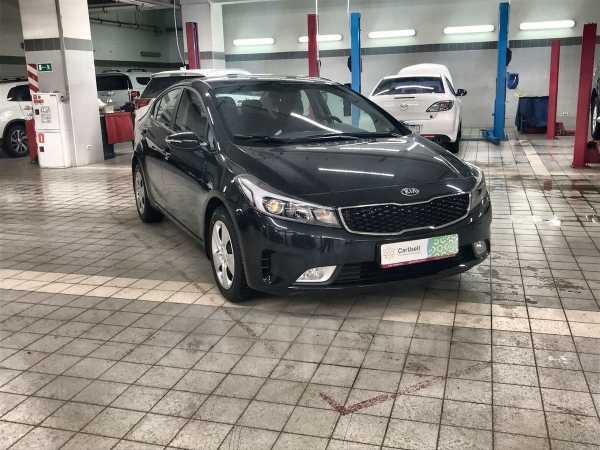 Kia Cerato, 2019 год, 940 000 руб.