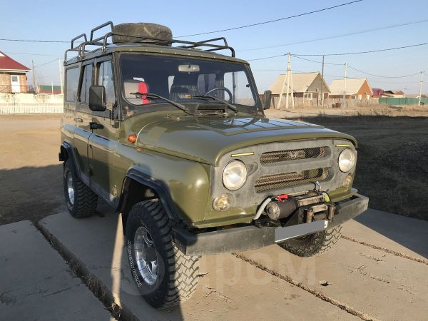 УАЗ 3151, 2006 год, 360 000 руб.
