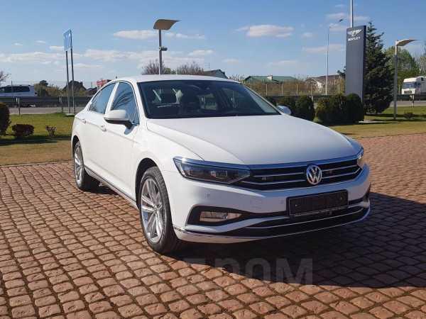 Volkswagen Passat, 2020 год, 2 476 000 руб.