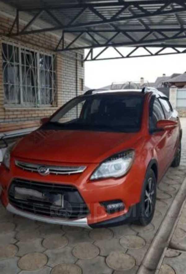 Lifan X50, 2016 год, 450 000 руб.