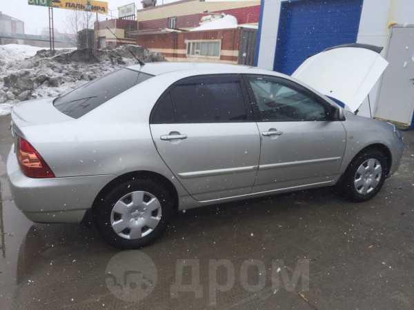 Toyota Corolla, 2006 год, 370 000 руб.
