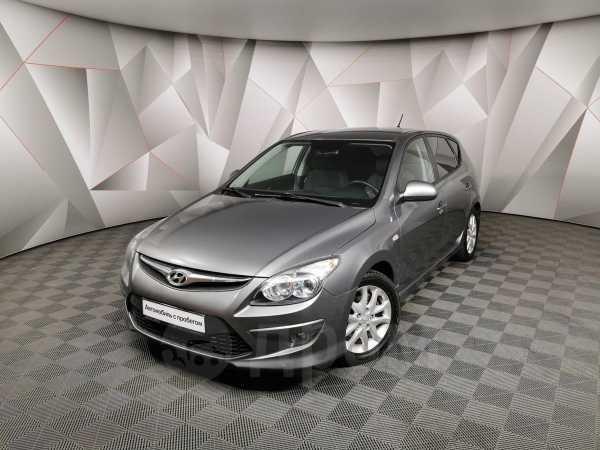 Hyundai i30, 2011 год, 379 310 руб.