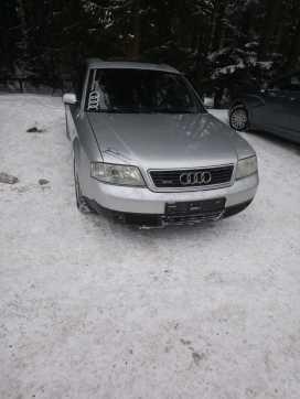 Шарья A6 2001