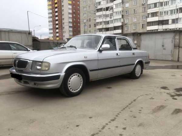 ГАЗ 3110 Волга, 2002 год, 69 000 руб.