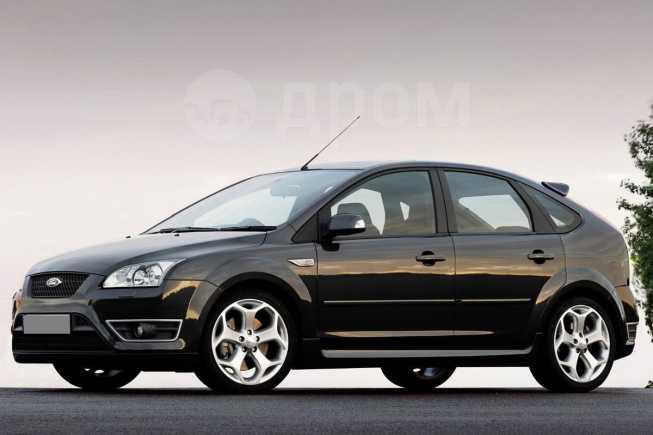Ford Focus, 2006 год, 225 000 руб.