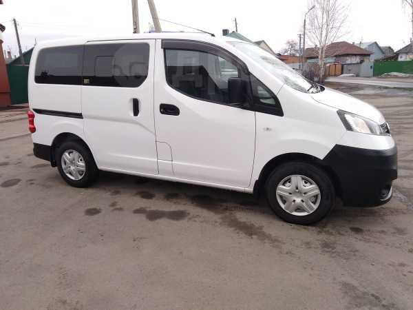 Nissan NV200, 2014 год, 698 000 руб.
