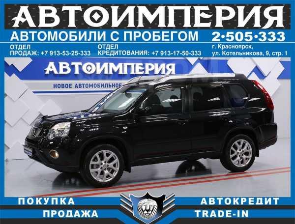 Nissan X-Trail, 2013 год, 928 000 руб.