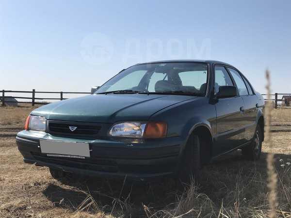 Toyota Tercel, 1997 год, 175 000 руб.