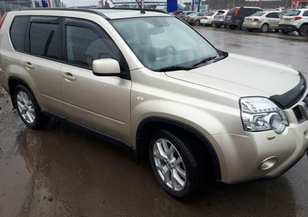 Nissan X-Trail, 2012 год, 795 000 руб.