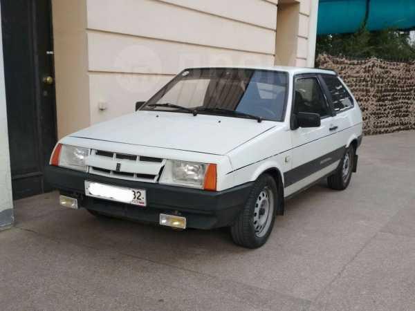 Лада 2108, 1991 год, 84 999 руб.