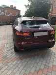 Jaguar F-Pace, 2017 год, 2 650 000 руб.