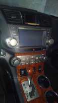 Toyota Highlander, 2010 год, 1 210 000 руб.