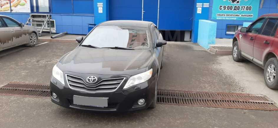 Toyota Camry, 2010 год, 760 000 руб.