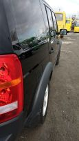 Land Rover Discovery, 2008 год, 845 000 руб.