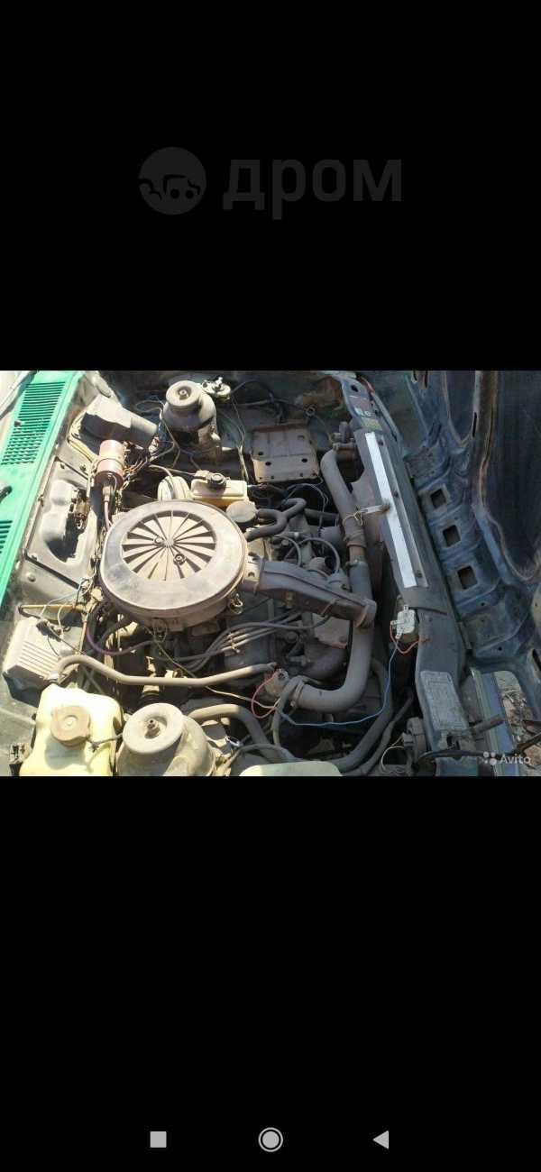 Ford Fiesta, 1988 год, 27 000 руб.