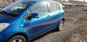 Toyota Vitz, 2008 год, 365 000 руб.