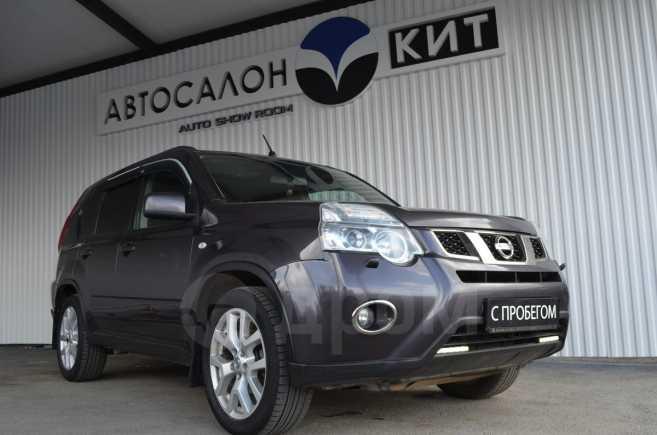 Nissan X-Trail, 2012 год, 777 000 руб.