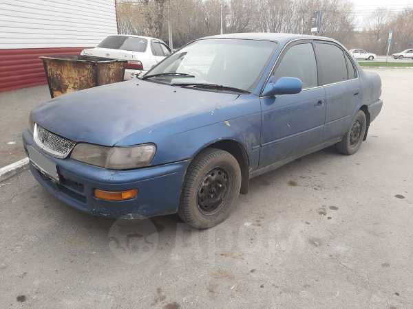 Toyota Corolla, 1993 год, 74 000 руб.
