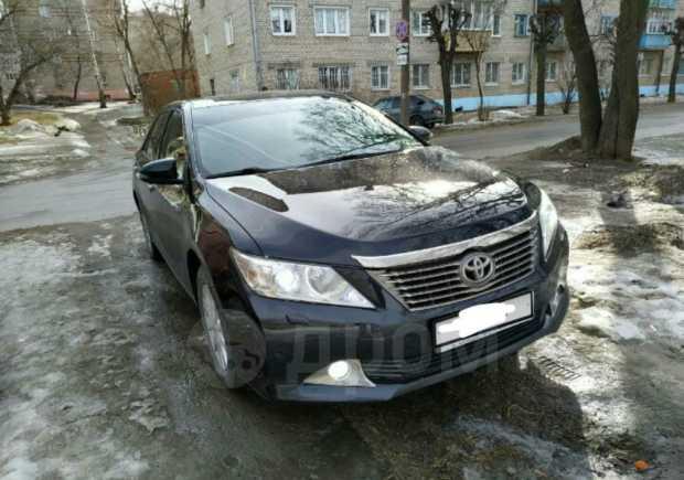 Toyota Camry, 2012 год, 855 000 руб.