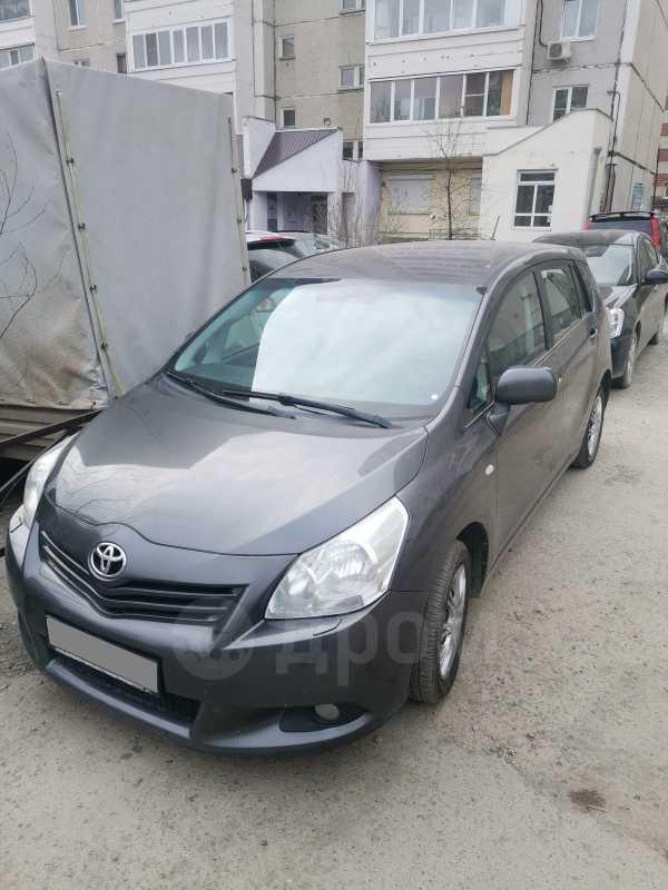 Toyota Verso, 2012 год, 650 000 руб.