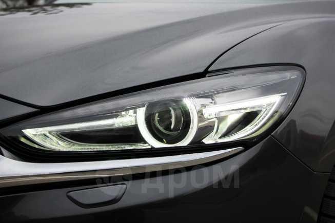 Mazda Mazda6, 2019 год, 1 690 000 руб.
