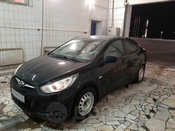 Hyundai Solaris, 2011 год, 388 000 руб.