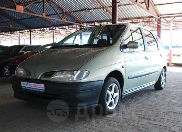 Renault Scenic, 1998 год, 109 900 руб.