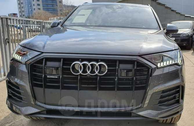 Audi Q7, 2019 год, 6 530 000 руб.