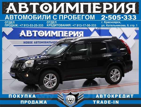 Nissan X-Trail, 2011 год, 788 000 руб.