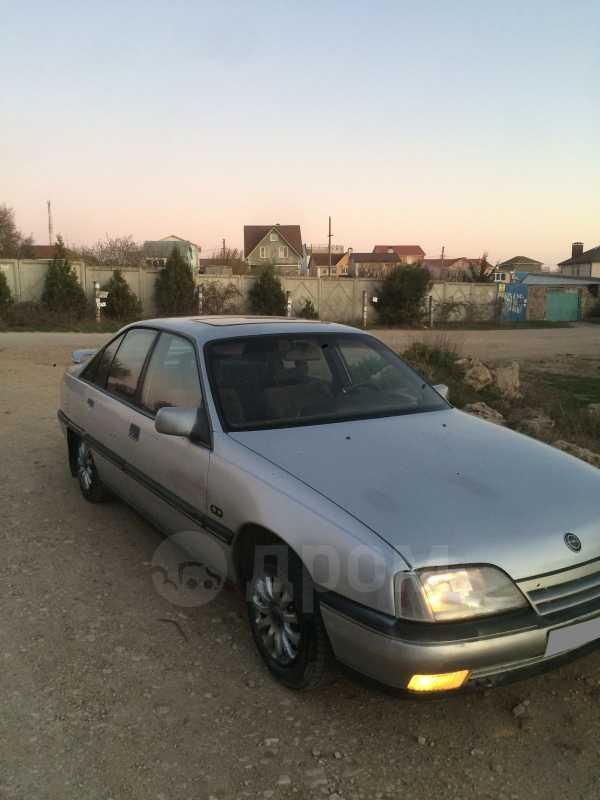 Opel Omega, 1988 год, 47 000 руб.