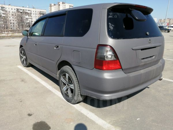 Honda Odyssey, 2001 год, 218 000 руб.