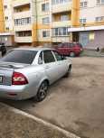 Лада Приора, 2009 год, 160 000 руб.