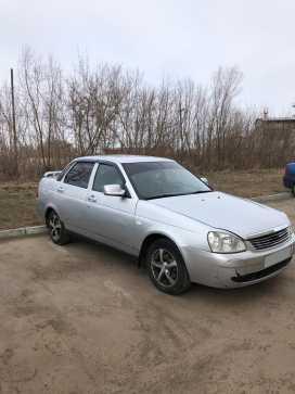 Челябинск Приора 2009