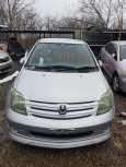 Toyota ist, 2003 год, 190 000 руб.
